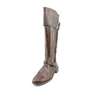 Aerosoles Women's 'Bridel Suite' Faux Leather Boots