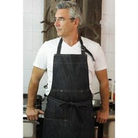 Vintage Draper Denim Adult Butcher Apron