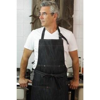 Vintage Draper Denim Adult Butcher Apron
