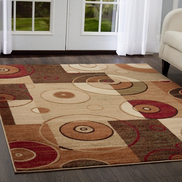 Area Rugs Home Goods: Shop Home Dynamix Tribeca Collection Contemporary