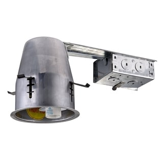 Elegant Lighting Elitco 4-Inch Remodel IC Airtight Housing