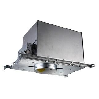 Elegant Lighting Elitco 4-Inch Line Voltage New Construction Airtight Housing