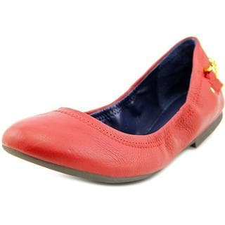 Lauren Ralph Lauren Women's 'Barb' Leather Dress Shoes