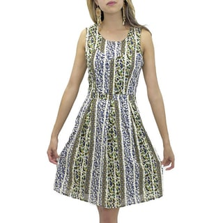 Relished Women's Rivulets Dress