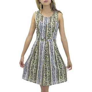 Relished Women's Rivulets Dress https://ak1.ostkcdn.com/images/products/11066379/P18076364.jpg?impolicy=medium