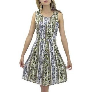 Relished Women's Rivulets Dress