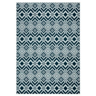 Rizzy Home Glendale Collection GD5921 Accent Rug (3'3 x 5'3)