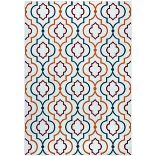 Rizzy Home Glendale Collection GD5947/48 Accent Rug (3'3 x 5'3)