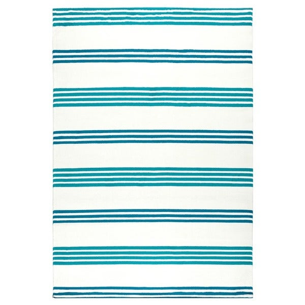 """Rizzy Home Glendale Collection GD5903 Accent Rug (5'3 x 7'7) - 5'3"""" x 7'7"""""""