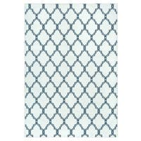 """Rizzy Home Glendale Collection GD5953 Accent Rug - 5'3"""" x 7'7"""""""