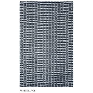 Rizzy Home Ellington Collection Accent Rug (5' x 8')