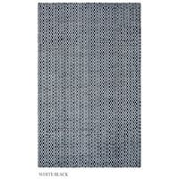 Rizzy Home Ellington Collection Accent Rug (5' x 8') - 5' x 8'