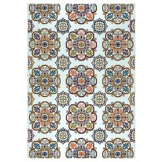 Rizzy Home Glendale Collection GD5915 Accent Rug (2'3 x 4')