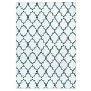 Rizzy Home Glendale Collection GD5953 Accent Rug (2'3 x 4')