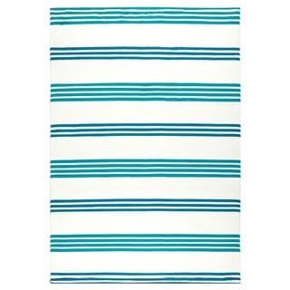"""Rizzy Home Glendale Collection GD5903 Accent Rug (7'10 x 10'10) - 7'10"""" x 10'10"""""""