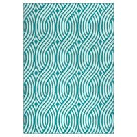 Rizzy Home Glendale Collection GD5950 Accent Rug - 7'10 x 10'10