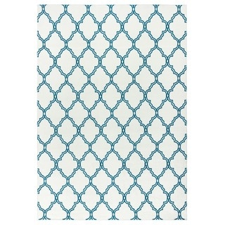 """Rizzy Home Glendale Collection GD5953 Accent Rug (7'10 x 10'10) - 7'10"""" x 10'10"""""""