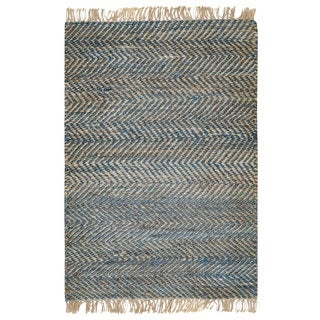 Rizzy Home Ellington Collection EG9638 Accent Rug (2' x 3')
