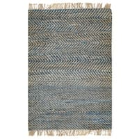 Rizzy Home Ellington Collection EG9638 Accent Rug - 2' x 3'