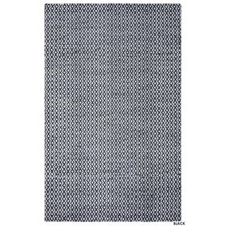 Rizzy Home Ellington Collection Accent Rug - 8' x 10' (2 options available)