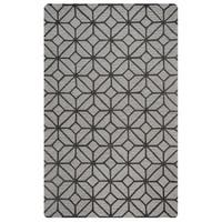 Rizzy Home Lunicca Collection LI9486 Area Rug - 8' x 10'
