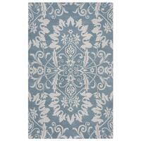 Rizzy Home Marianna Fields Collection MF9492 Area Rug (5' x 8') - 5' x 8'