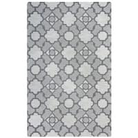 Rizzy Home Maggie Belle Collection MB9481 Area Rug - 8' x 10'