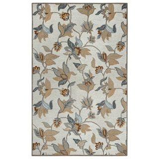 Rizzy Home Maggie Belle Collection MB9719 Area Rug (9' x 12')
