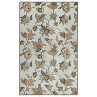 Rizzy Home Maggie Belle Collection MB9719 Area Rug - 9' x 12'