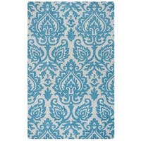 Rizzy Home Marianna Fields Collection MF9454 Area Rug - 8' x 10'