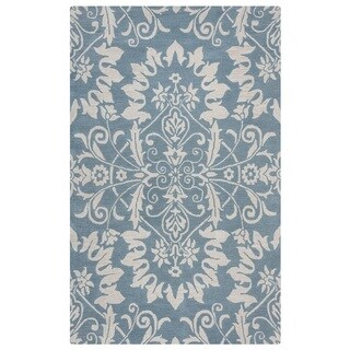Rizzy Home Marianna Fields Collection MF9492 Area Rug (8' x 10')