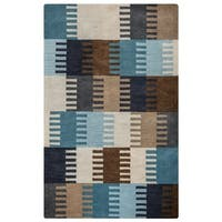Rizzy Home Marianna Fields Collection MF9459 Area Rug - 9' x 12'