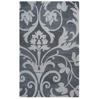 Rizzy Home Marianna Fields Collection MF9476/MF9490/MF9530 Area Rug - 9' x 12'