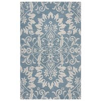 Rizzy Home Marianna Fields Collection MF9492 Area Rug - 9' x 12'