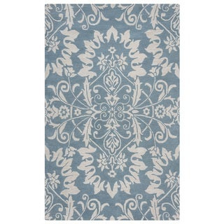 Rizzy Home Marianna Fields Collection MF9492 Area Rug (9' x 12')