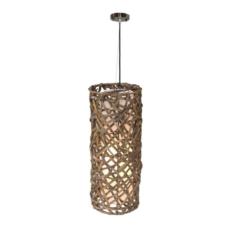 Crafted Home Smith Round Hanging Lamp M (Smith-2723B), Br...
