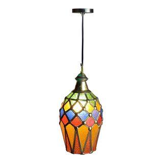 Jones Pendant Lamp