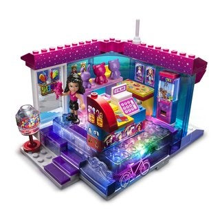 Cra-Z-Art Lite Brix Toy Boutique Lite Up Toy Store