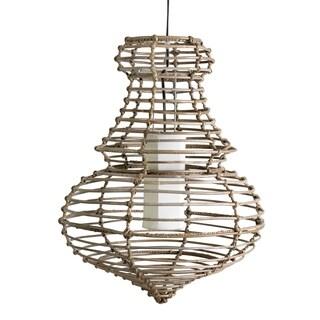 Jaiden Hanging Lamp L Kuboo