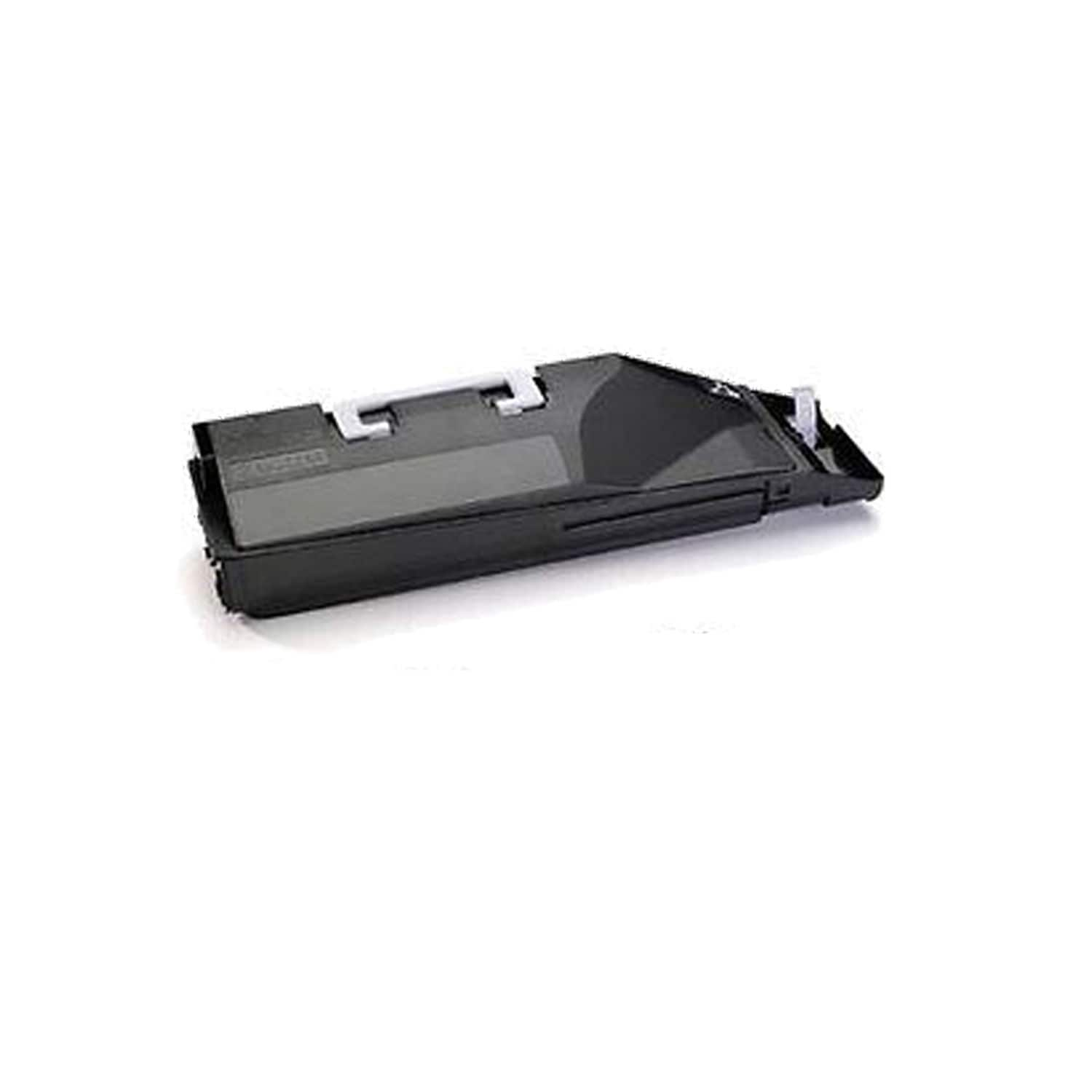 AB Volts Compatible Toner Cartridge Replacement for Panasonic KX-FAT461 for KX MB2000 MB2010 MB2030 MB2031 Black,1-Pack