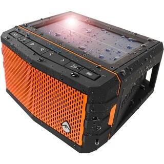 SolJam Solar Bluetooth Speaker