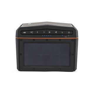 Grace Digital Speaker System - 20 W RMS - Portable - Battery Recharge