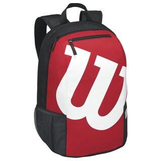 Wilson Match Backpack BK LI