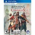 Assassin's Creed Chronicles-PSVita