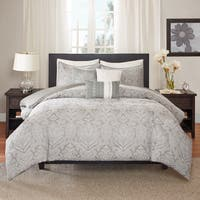 Gracewood Hollow Rio 6-piece Duvet Cover Set
