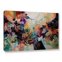 ArtWall Trish Mckinney's Beckoning, Gallery Wrapped Canvas