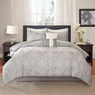 Madison Park Finley 7-Piece Comforter Set