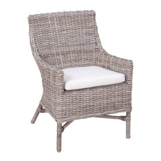 Diaw Woven Dining Chair