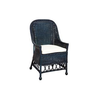 Vujacic Rattan Arm Chair