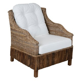 Saunders Club Chair